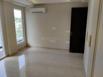 Gallery Cover Image of 2800 Sq.ft 3 BHK Independent Floor for rent in Saket for 74000