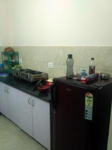 Gallery Cover Image of 700 Sq.ft 1 BHK Independent Floor for rent in Sector 30 for 18000