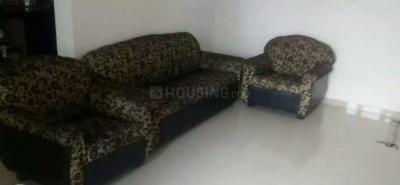 Living Room Image of PG 4314397 Hinjewadi in Hinjewadi