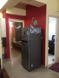 Gallery Cover Image of 930 Sq.ft 2 BHK Apartment for rent in Supertech Cape Town, Sector 74 for 20000