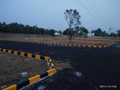 Gallery Cover Image of 1500 Sq.ft Residential Plot for buy in Padapai for 2475000