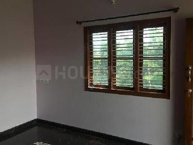 Gallery Cover Image of 650 Sq.ft 1 BHK Independent Floor for rent in Regent Park for 8000