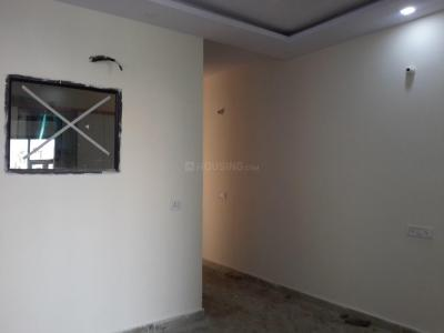 Gallery Cover Image of 528 Sq.ft 2 BHK Apartment for rent in Sector 20 Rohini for 11000
