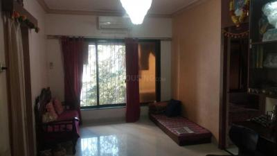 Gallery Cover Image of 784 Sq.ft 1 BHK Apartment for buy in Santacruz East for 11000000