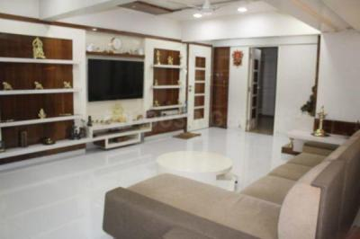 Gallery Cover Image of 1652 Sq.ft 3 BHK Apartment for buy in Vile Parle East for 55000000