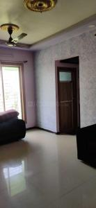 Gallery Cover Image of 685 Sq.ft 1 BHK Apartment for buy in Hubtown Iris, Mira Road East for 5800000
