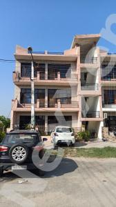 Gallery Cover Image of 1674 Sq.ft 3 BHK Independent Floor for buy in Khanpur for 2475000