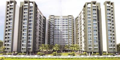 Gallery Cover Image of 305 Sq.ft 1 RK Apartment for buy in Kasarvadavali, Thane West for 3500000