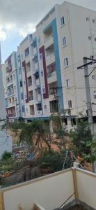 Gallery Cover Image of 700 Sq.ft 1 BHK Apartment for buy in Bachupally for 3500000