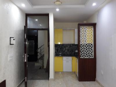 Gallery Cover Image of 550 Sq.ft 1 BHK Apartment for buy in Vasundhara for 2315000