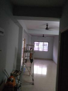 Gallery Cover Image of 1500 Sq.ft 3 BHK Apartment for rent in Kaikhali for 13500