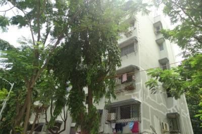 Building Image of Pretty Paying Guest in Andheri West