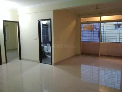 Gallery Cover Image of 1000 Sq.ft 2 BHK Independent Floor for rent in HSR Layout for 24000