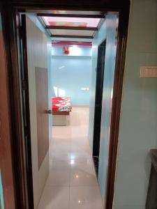 Gallery Cover Image of 1200 Sq.ft 2 BHK Apartment for rent in Haware Tiara, Kharghar for 25000