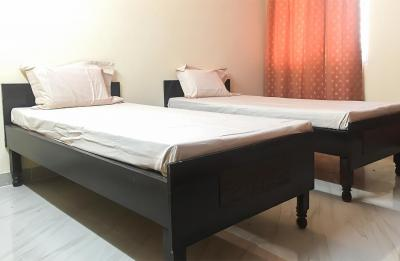 Bedroom Image of Sunbreeze Nest in Vaishali