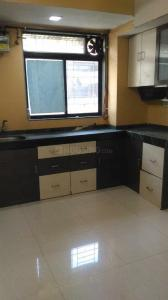 Gallery Cover Image of 610 Sq.ft 1 BHK Apartment for rent in Sanpada for 24000