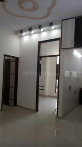 Gallery Cover Image of 600 Sq.ft 1 BHK Apartment for buy in Govindpuram for 984333