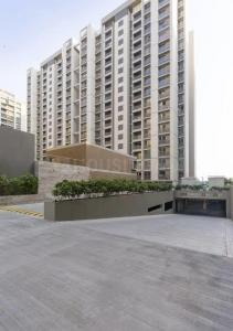 Gallery Cover Image of 2600 Sq.ft 4 BHK Apartment for rent in Shela for 31000