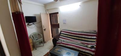 Gallery Cover Image of 342 Sq.ft 1 BHK Apartment for rent in DDA, Sector 23B Dwarka for 12000