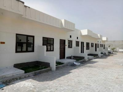 Gallery Cover Image of 450 Sq.ft 1 BHK Villa for buy in Levidia Aangan Greens, Tuhiram Colony for 1600000