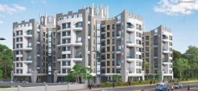Gallery Cover Image of 895 Sq.ft 1 BHK Apartment for buy in Konark Meadows, Khemani Industry Area for 4400000