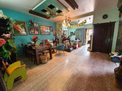 Gallery Cover Image of 1800 Sq.ft 3 BHK Independent Floor for buy in Vikaspuri for 17000000