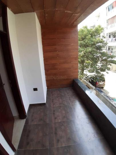 Living Room Image of 1875 Sq.ft 3 BHK Apartment for rent in Sector 76 for 20000