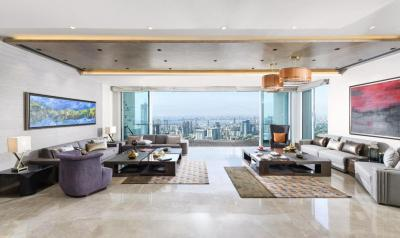 Gallery Cover Image of 5800 Sq.ft 5 BHK Apartment for buy in Avighna IX Building No 4, Parel for 165000000