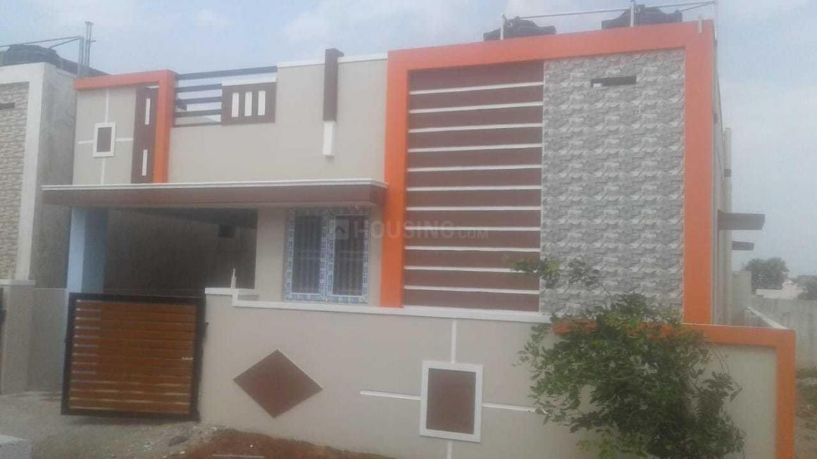 Building Image of 950 Sq.ft 2 BHK Villa for buy in Vellalore for 2600000
