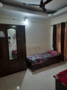 Bedroom Image of PG 4545051 Kamothe in Kamothe