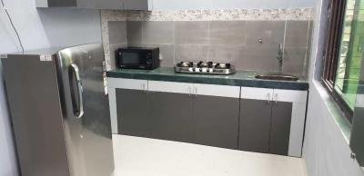 Kitchen Image of PG 4039095 Kamothe in Kamothe