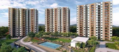 Gallery Cover Image of 1478 Sq.ft 3 BHK Apartment for buy in Chettipunyam for 6113465