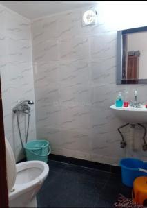 Bathroom Image of Girls PG Best Security in Malviya Nagar