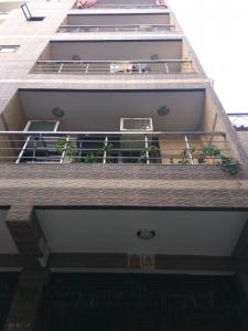 Gallery Cover Image of 1440 Sq.ft 2 BHK Independent Floor for rent in Sagar Pur for 9500