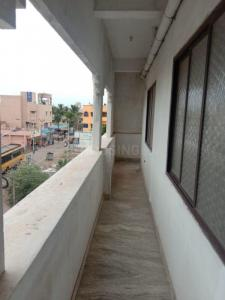 Gallery Cover Image of 2000 Sq.ft 1 RK Independent Floor for rent in Kolathur for 35000