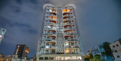 Gallery Cover Image of 3225 Sq.ft 5 BHK Apartment for buy in Baner for 42376290