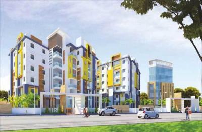 Gallery Cover Image of 1645 Sq.ft 3 BHK Apartment for buy in Kondapur for 10363500