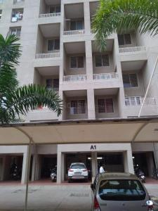 Gallery Cover Image of 1400 Sq.ft 3 BHK Independent Floor for rent in Yewalewadi for 15000