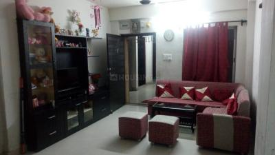 Gallery Cover Image of 1060 Sq.ft 3 BHK Apartment for buy in Purba Putiary for 4000000