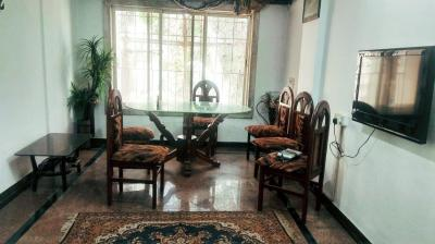Gallery Cover Image of 700 Sq.ft 2 BHK Apartment for rent in Borivali West for 26000