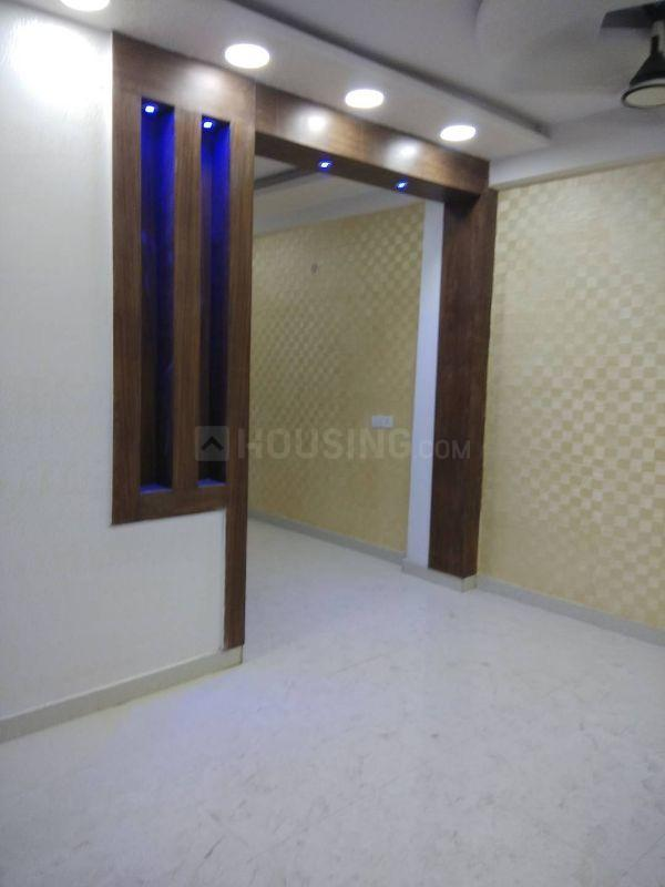 Living Room Image of 820 Sq.ft 2 BHK Independent Floor for buy in Vasundhara for 2960000