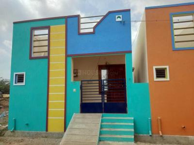 Gallery Cover Image of 625 Sq.ft 1 BHK Independent House for buy in Veppampattu for 2000000