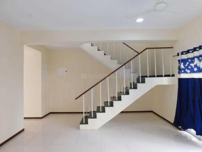 Gallery Cover Image of 3393 Sq.ft 4 BHK Apartment for rent in Unitech Universal Cascades, New Town for 60000