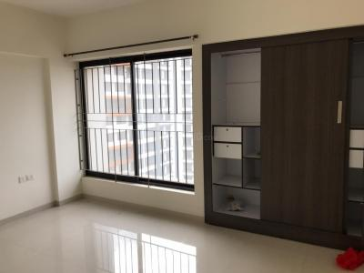 Gallery Cover Image of 1850 Sq.ft 3 BHK Apartment for rent in Pride Enchanta, Nayandahalli for 34000