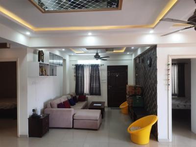 Gallery Cover Image of 1690 Sq.ft 3 BHK Apartment for buy in Sri Amethyst, Krishnarajapura for 10140000