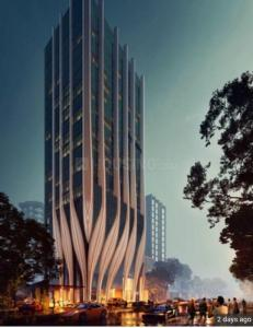 Gallery Cover Image of 832 Sq.ft 1 BHK Apartment for buy in Mumbai Central for 22500000