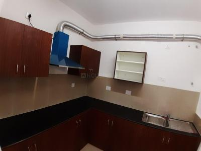 Gallery Cover Image of 615 Sq.ft 1 BHK Apartment for rent in Purva Windermere, Pallikaranai for 13000