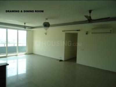 Gallery Cover Image of 4225 Sq.ft 4 BHK Apartment for buy in Omaxe Twin Towers, Sector 50 for 25000000