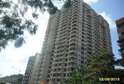 Gallery Cover Image of 630 Sq.ft 1 BHK Apartment for rent in Mit Niketan, Kandivali East for 23000