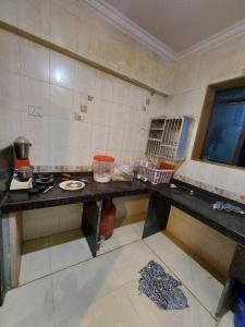 Kitchen Image of PG 5154287 Andheri West in Andheri West